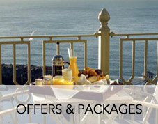 Hambrough Offers & Packages