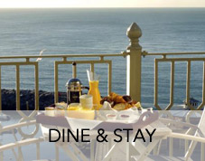 Dine & Stay