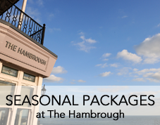 Seasonal Packages at The Hambrough