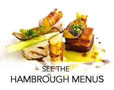 The Hambrough Menus